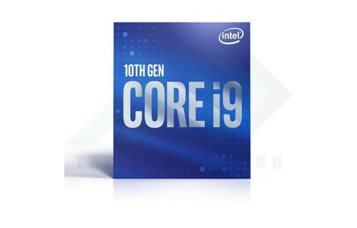 CPU Intel Core i9 10900 (2.8GHz turbo up to 5.2GHz, 10 core 20 Threads , 20MB Cache, 65W)